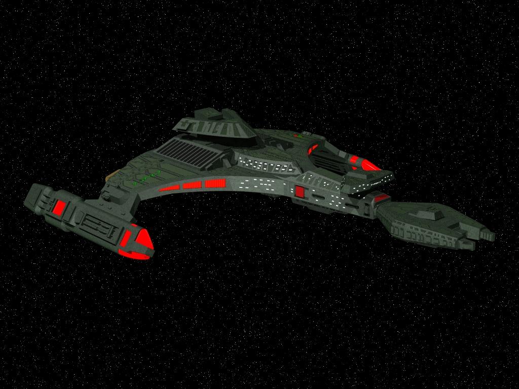 Klingon Ship Into Darkness Klingon Ships Imperial...